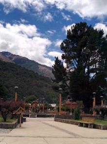 Futaleufu, Chile