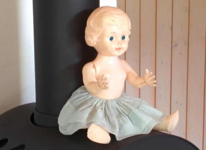 Margareta-nukke